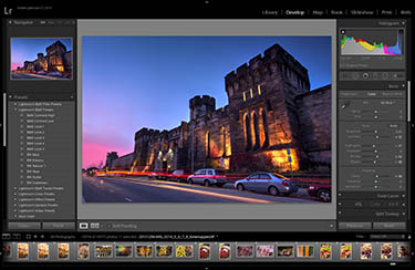 EVENT: Organizing and Editing Your Photos in Adobe Lightroom - January 9,  2019 at Perfect Image Camera in Central PA