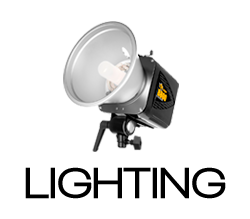 Lighting and Flash Rentals - Lancaster and Hershey, PA