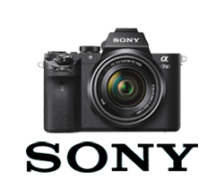 Sony Lens and Camera Rentals - Lancaster and Hershey, PA